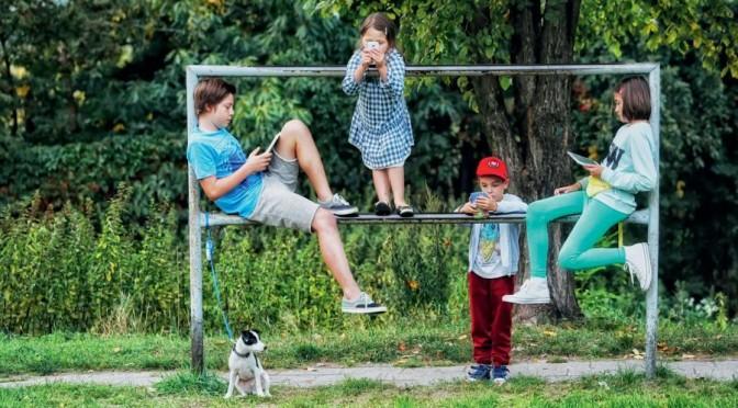 Podaruj Dzieciom Sport