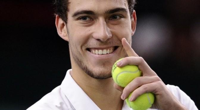 Byłem skazany na sport – mówi gwiazda tenisa